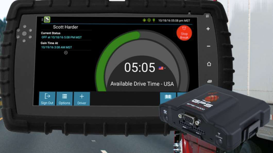 Gps Insight Now Offers Electronic Logging Device System