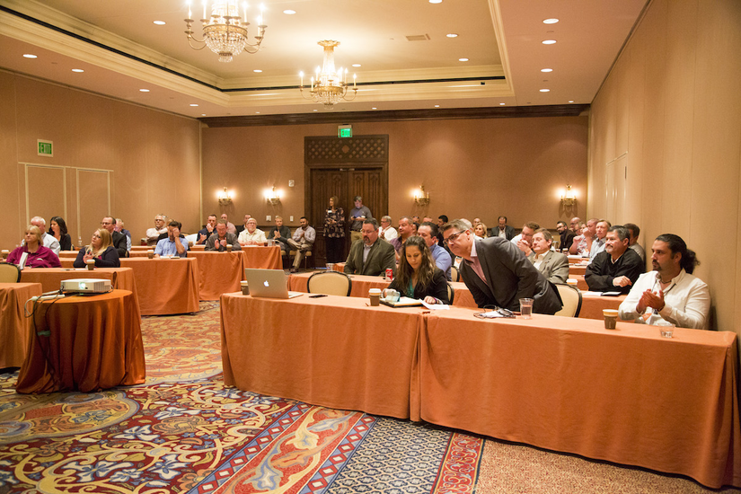 Learn to limit litigation risks, recruit Millennials, more at Spring Symposium