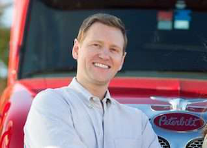 Eric Fuller, CEO, president and chairman of U.S. Xpress