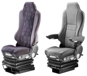 Grammer Kingman truck seats