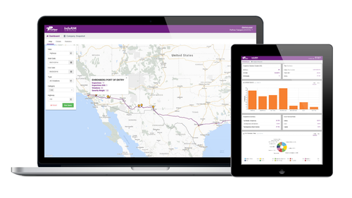 PrePass gives fleet customers new tool to manage safety data