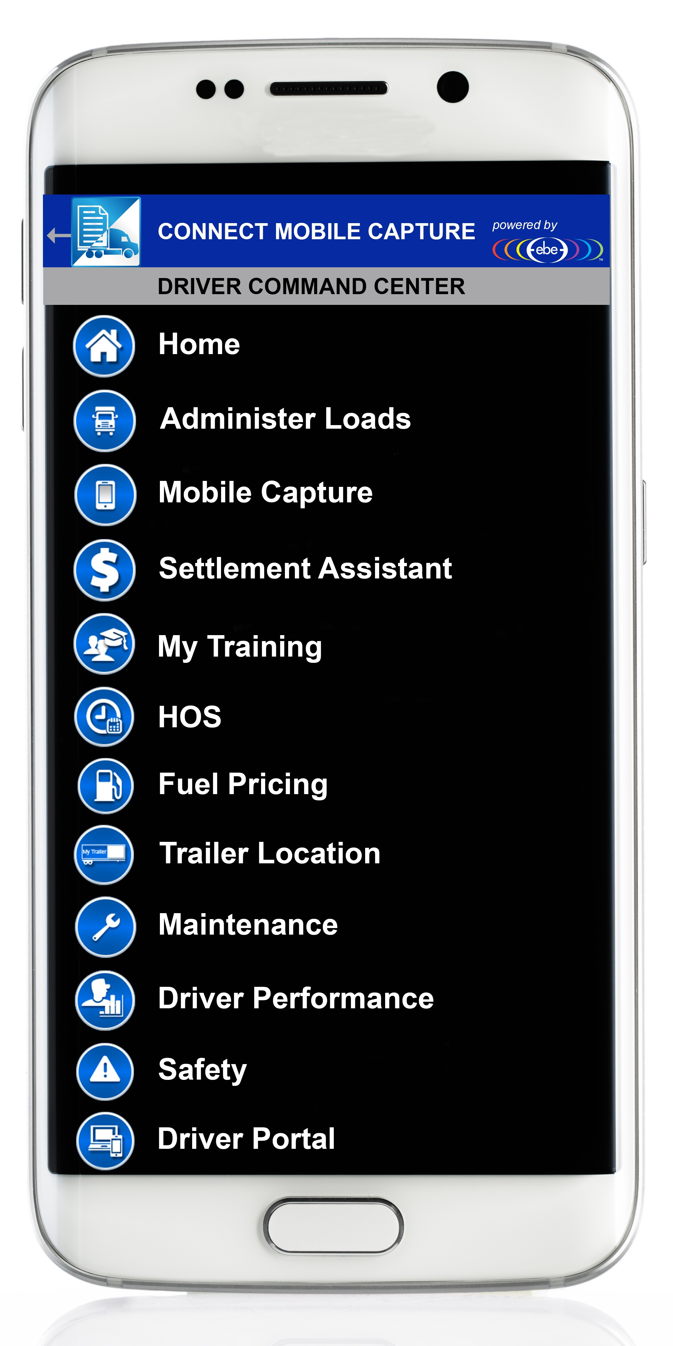EBE Technologies adds doc Capture Wizard to CMC mobile app