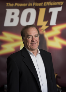 Chief Technology Officer of BOLT Software