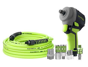 Flexzilla Pro Mini Impact Wrench