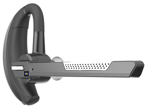 Maven Machines' Bluetooth-ready safety earbud
