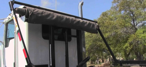 Pioneer's updated tarping system