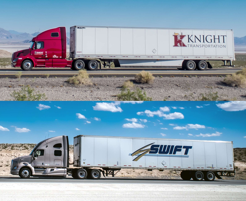 Analysts Expect Knight Transportation, Inc