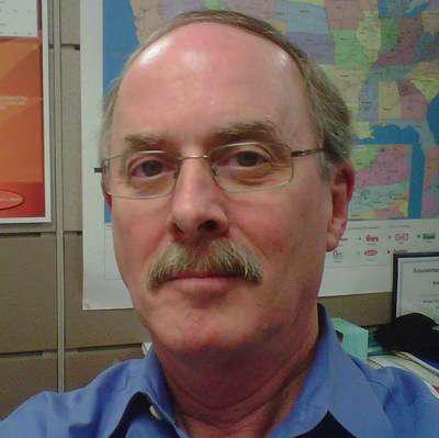 Kroger Safety Manager John Lobenberg