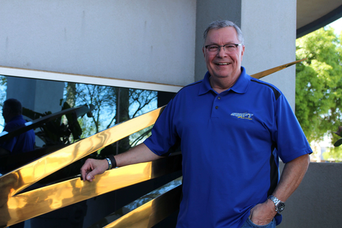 Swift Transportation's VP of Recruiting and Driver Development