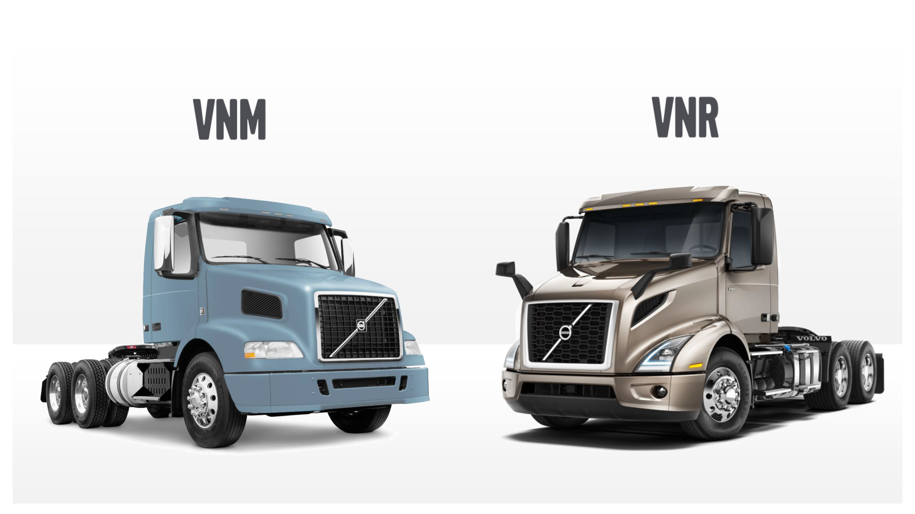 2018 volvo 18 wheeler. delighful wheeler volvo 18 wheeler trucks the future of regional haul is here with  vnr truck   and 2018