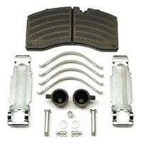 Abex's ADBHD1369 air disc brake application