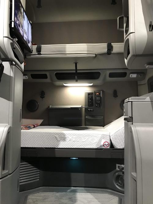 Volvo Vnl 780 Interior Cabin Best Accessories Home 2018