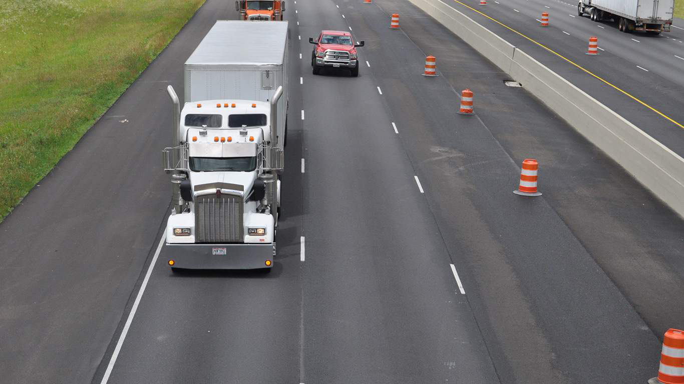 Ooida Requests Exemption For Small Business Carriers