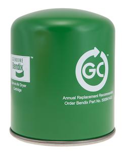 Bendix GC Spin-On Air Dryer Cartridge