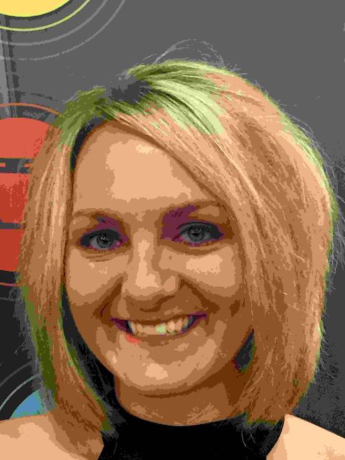 Anne Hunt of TTM Analytics