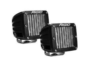 Truck-Lite LED Fog Lights