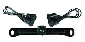 Front Sensor System