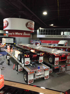 Dorsey Flatbed Trailers