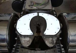 Minimizer's Insert-Style Slick Plate