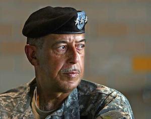 Retired Lt. Gen. Russel L. Honoré