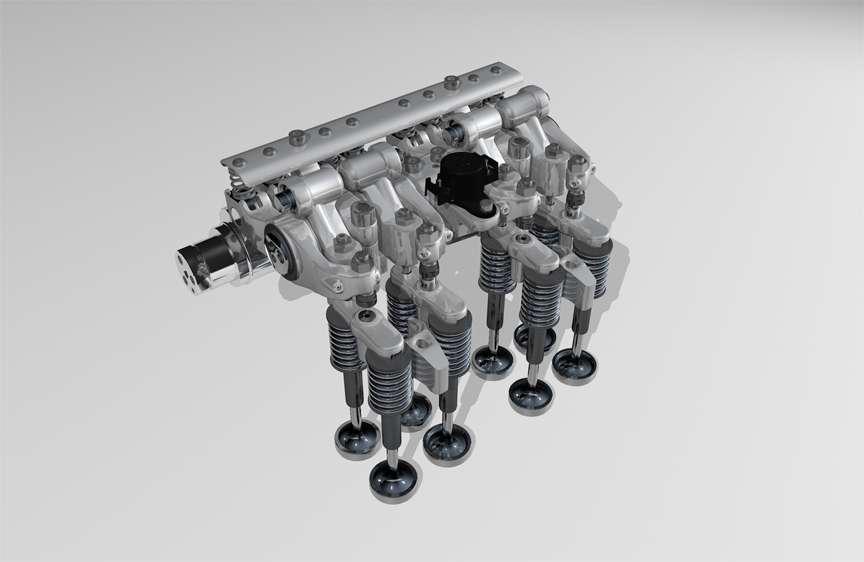 2019 marks the year of next generation Jake Brakes – Jacobs Engine Brake Wiring Diagram