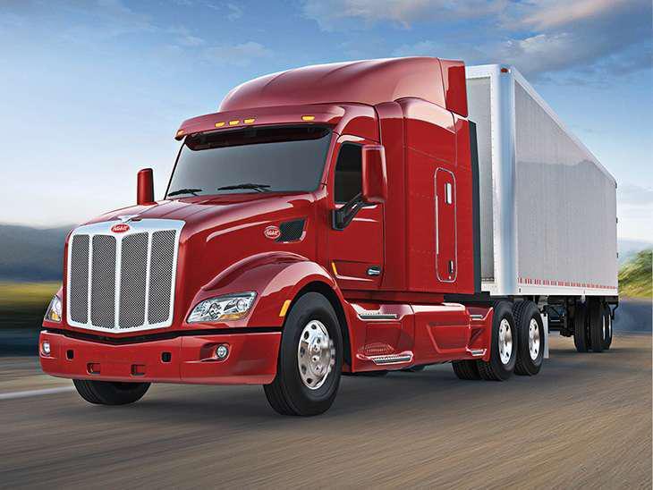 Paccar recalls thousands of Kenworth and Peterbilt trucks