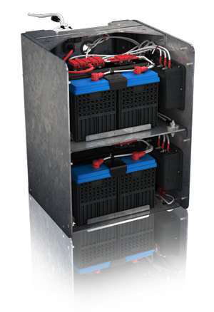 Thermo King Debuts Its Brand New All Electric Apu