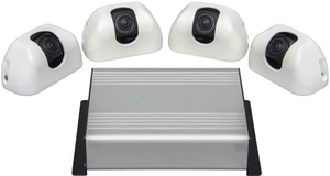 The ASA Voyager SEE360 Camera System