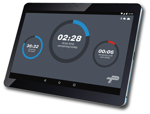 Help Inc.'s Motion app for tablets