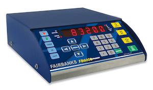 Fairbanks Scale FB6000