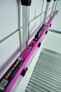 Pink Load Bars