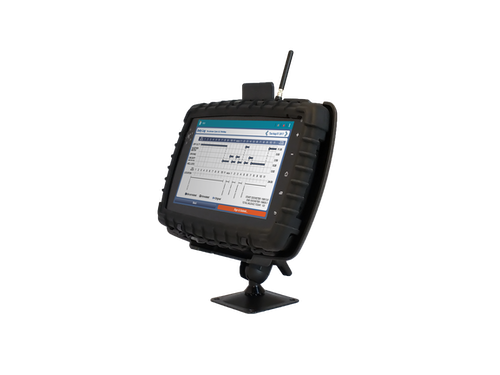 Pedigree Technologies' Cab Mate One