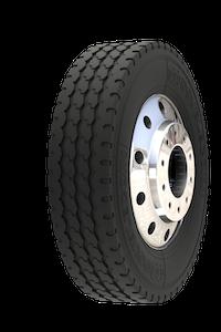 Semi truck tire