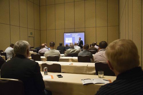 ELD Presentation at CCJ Solutions Summit