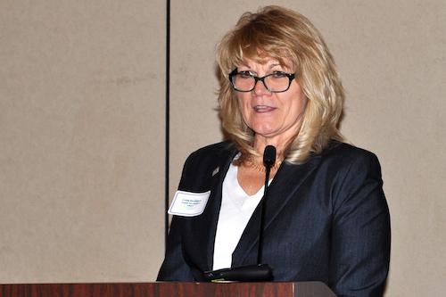 Cathy Gautreaux, FMCSA Deputy Administrator