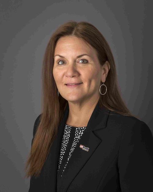 Marie LeMoine of U.S. Bank Voyager Network