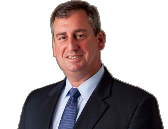 New President of Mack Trucks