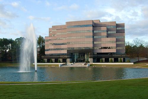 McLeod Software New Building