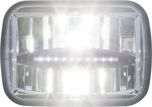 Optronics LED Headlamp