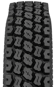 Toyo Tire Highlights Its Heavy Duty On Off Road Drive Tire