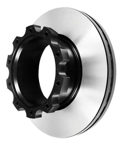 Abex's brake rotors