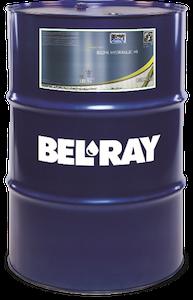 Bel-Ray Barrel