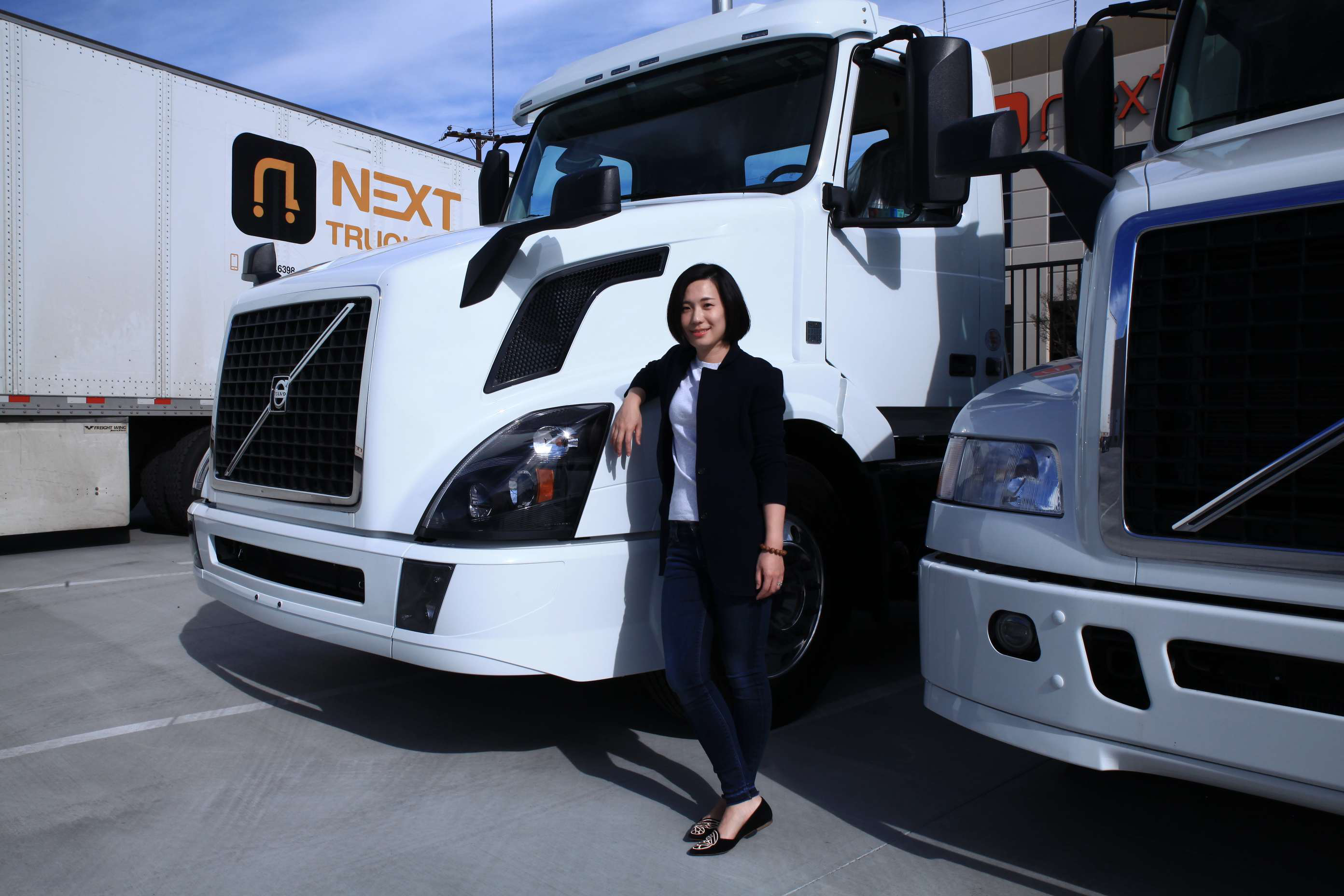 NEXT Trucking gains $21M to grow freight marketplace