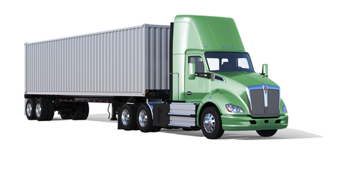 Kenworth plans to introduce T680 hydrogen fuel prototype