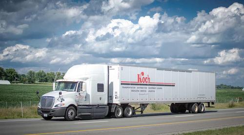 Koch Semi-Truck