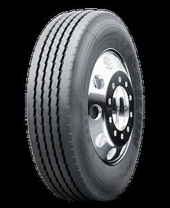 TBC's Sailun severe trailer tire