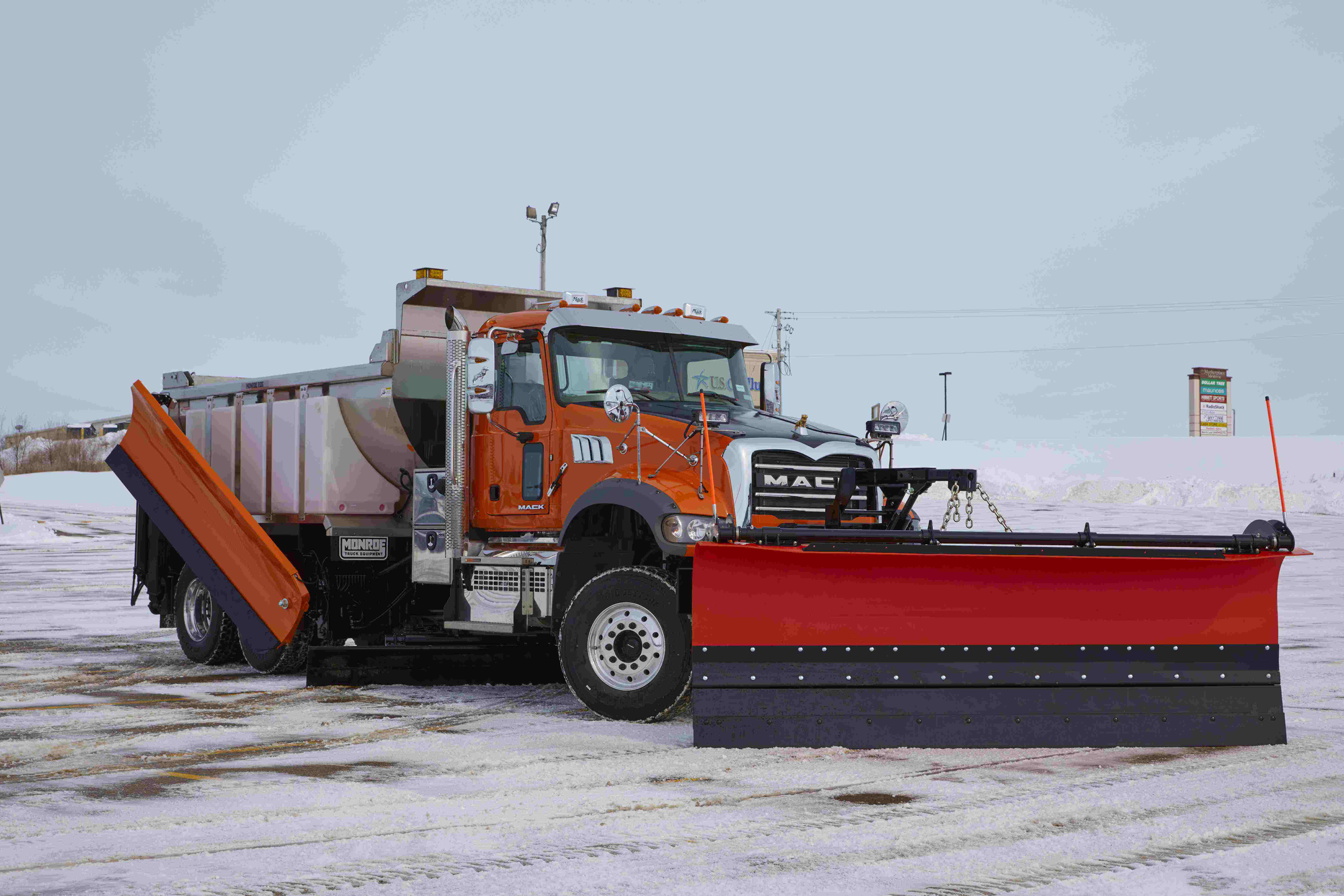 Mack and Volvo trucks recalled due to steering, light issues