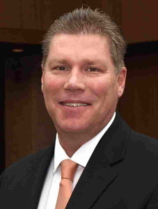 Joe Carlier, senior vice president of global sales at Penske Logistics