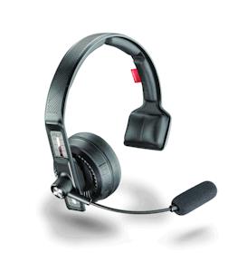 Plantronics Highlights Its Rugged Bluetooth Headset