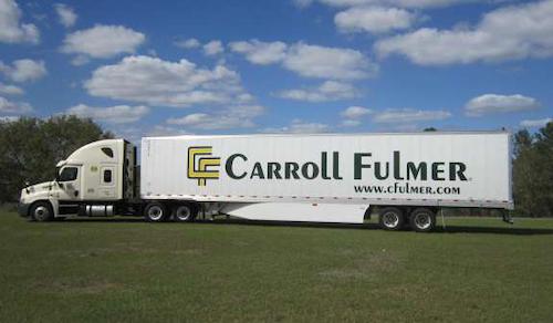 Carroll Fulmer 18-Wheeler
